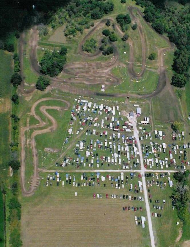 The Farm Motocross Dirt Biking Map
