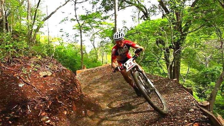 Las Catalinas Mountain Biking In Costa Rica