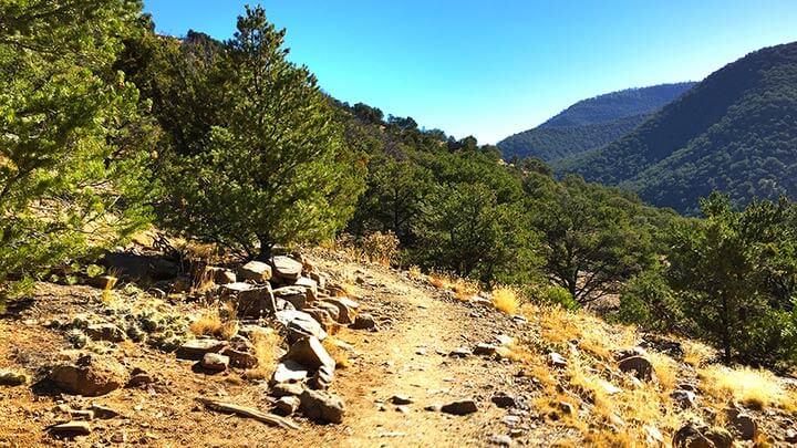 Devisadero Loop, Taos, New Mexico