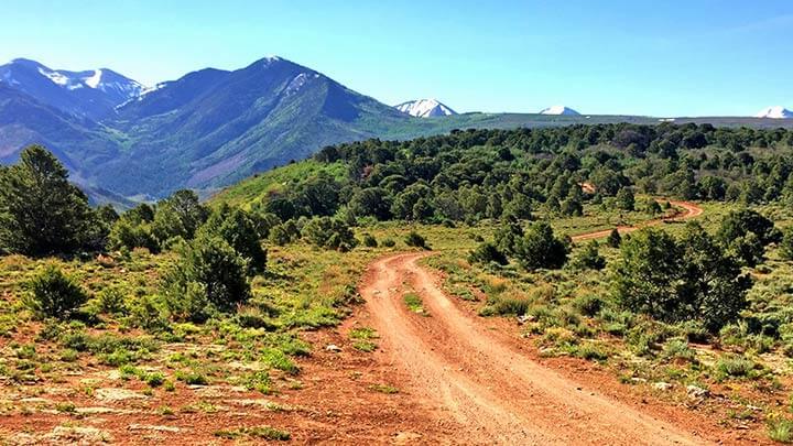 Mountain Biking The Whole Enchilada In Moab, Utah