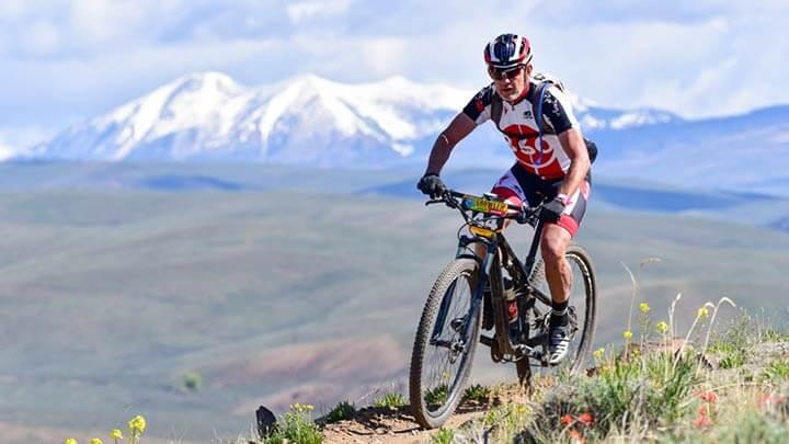 Growler Race At Hartman Rocks In Colorado