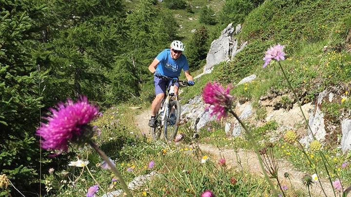 Valais Alpine Bike, Switzerland